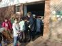 Klassenfahrt zum Hötzenhof