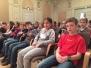 Schulkonzert Ein-Haydn-Spaß