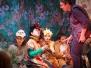 Theater AG: Gemeinsam sind die Vögel stark